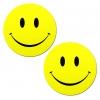 Caches-Seins Smiley Sourire