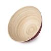 Bol en Bambou pour Massage Nuru