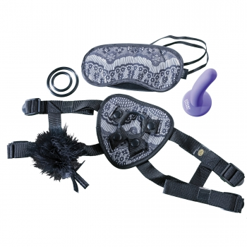 Coffret Harness Gift Set