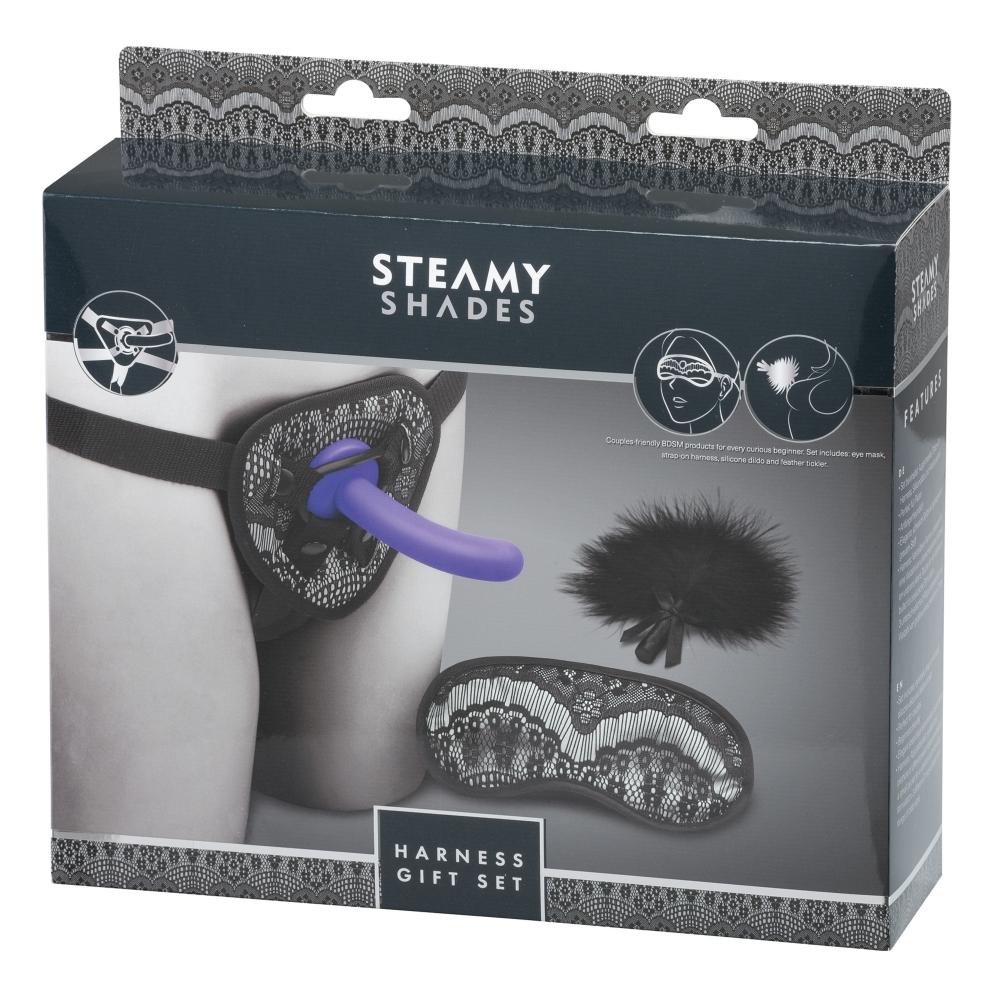 Coffret Harness Gift Set
