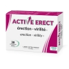 Aphrodisiaque Active Erect 30 Comprimés