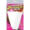 Adhésifs de Rechange Pastease Refills Micro Bikini