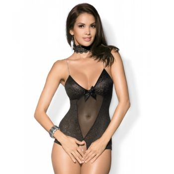 Body Diamond Noir