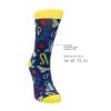 Chaussettes Sexy Socks Kinky Minky