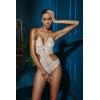 Body Sydney Single Perles Ivoire