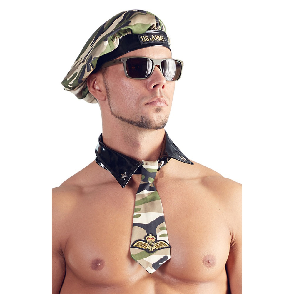 Costume US Army