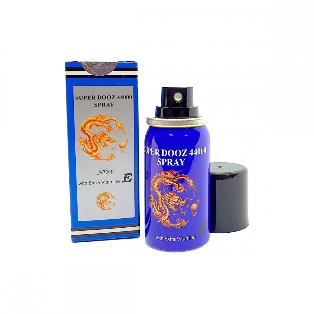 Spray Retardant Super Dragon 44000 45 ml