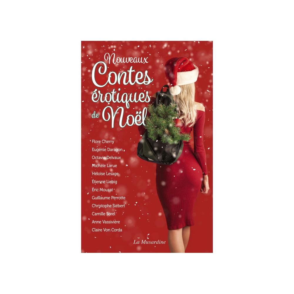 Nouveaux Contes Érotiques de Noël