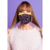 Masque de Protection Kinky Violet