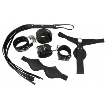 Kit Bondage Vegan Fetish