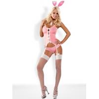 Costume Bunny GT