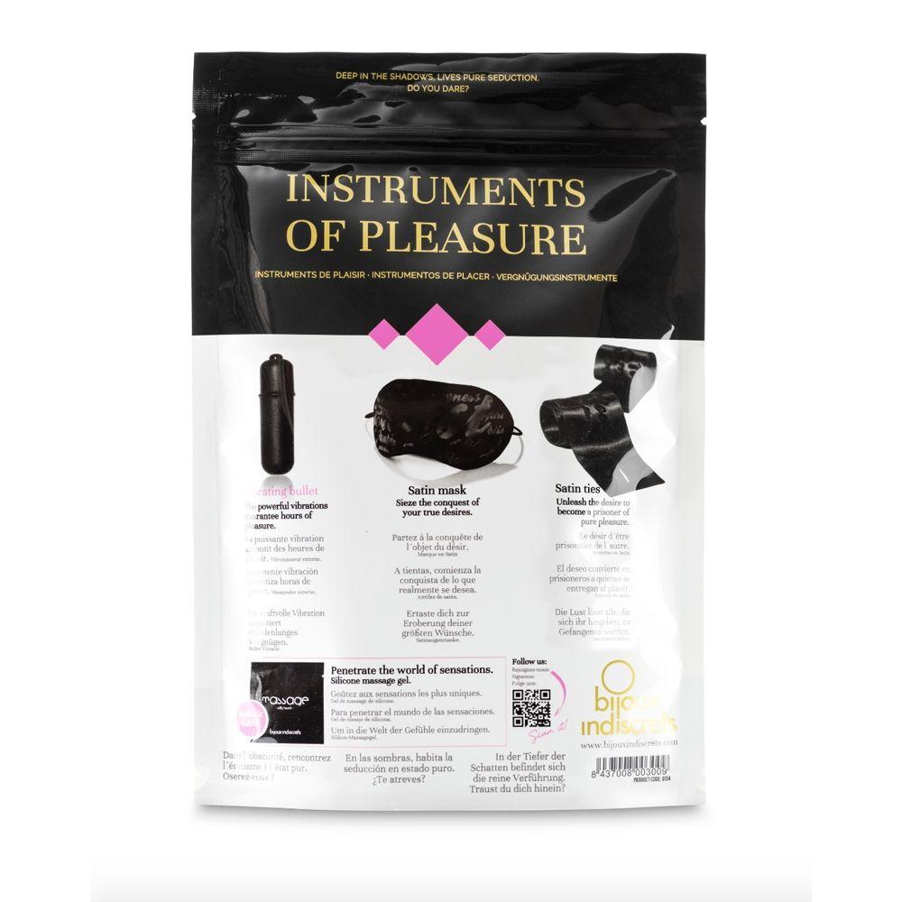 Coffret Instruments de Plaisir Purple Label