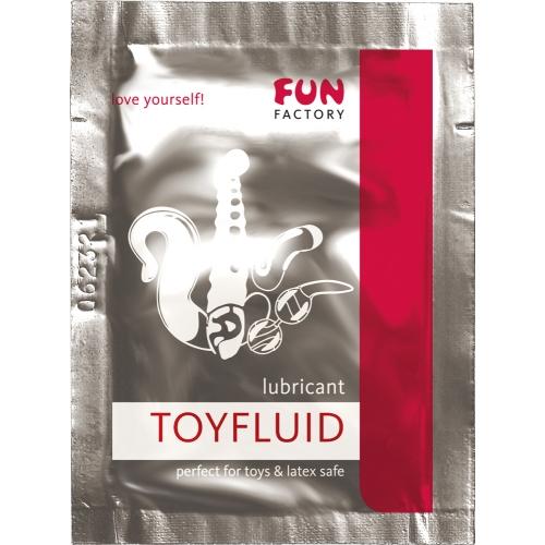Lubrifiant ToyFluid Eau 4 ml