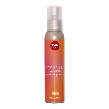 Lubrifiant Silicone BodyFluid 100 ml