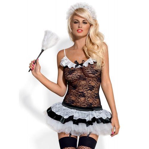 Costume Femme de Chambre GT