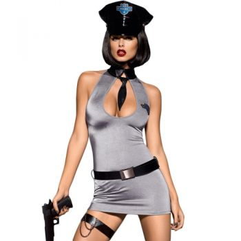 Robe Policière GT