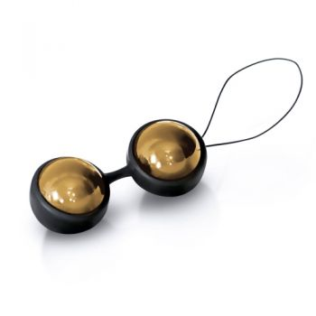 Boules de geisha Luna Beads Or