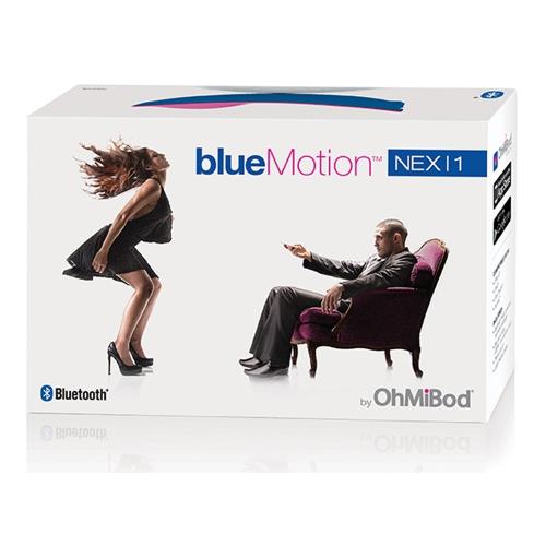 Stimulateur Connecté BlueMotion