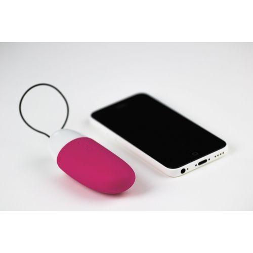 Stimulateur Connecté Smart Mini Vibe