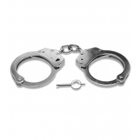 Menottes en Métal Professional Police