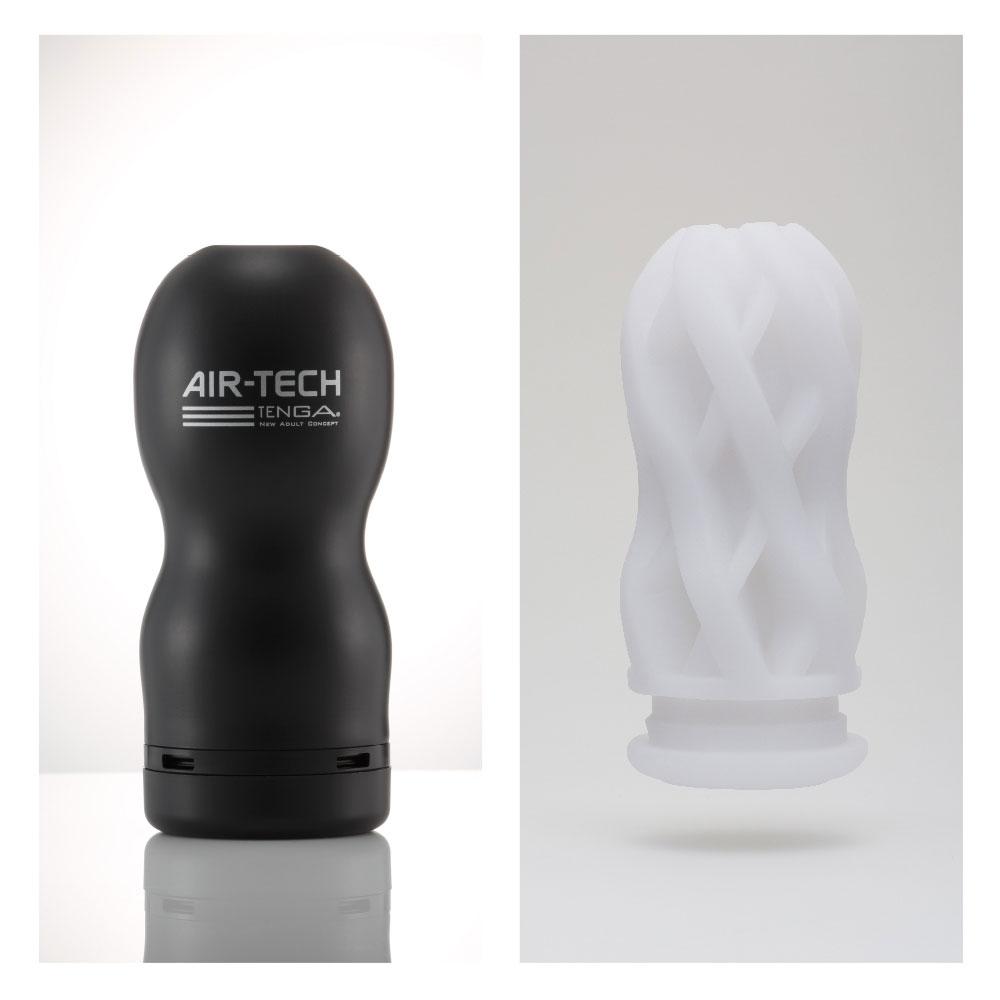 Masturbateur Réutilisable Air-Tech Strong