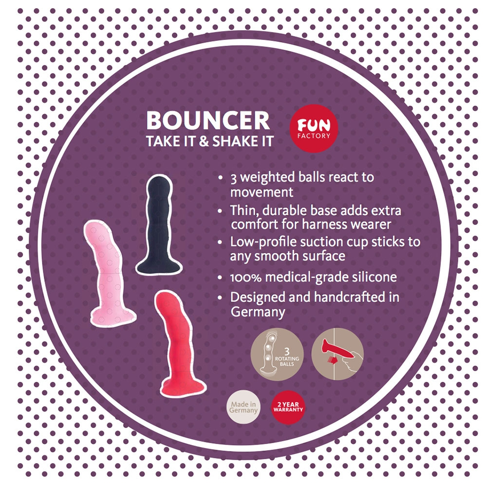 Dildo Bouncer