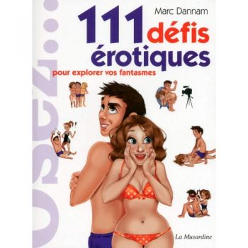 111 Défis érotiques