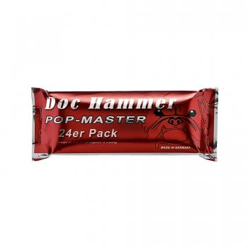 Aphrodisiaque Masculin Pop-Master 24 gélules