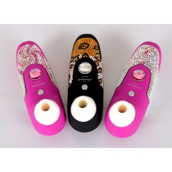 Stimulateur Womanizer W100 Swarovski