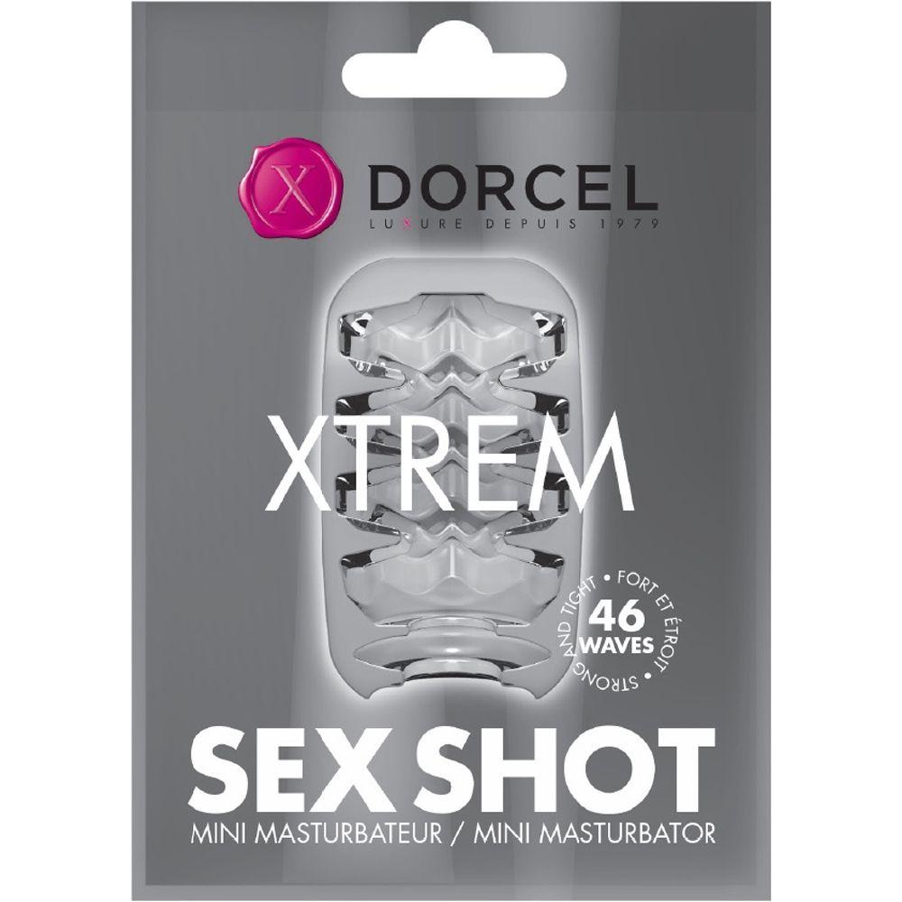 Assortiment 3 Sex Shot