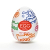 Masturbateur Egg Keith Haring Street