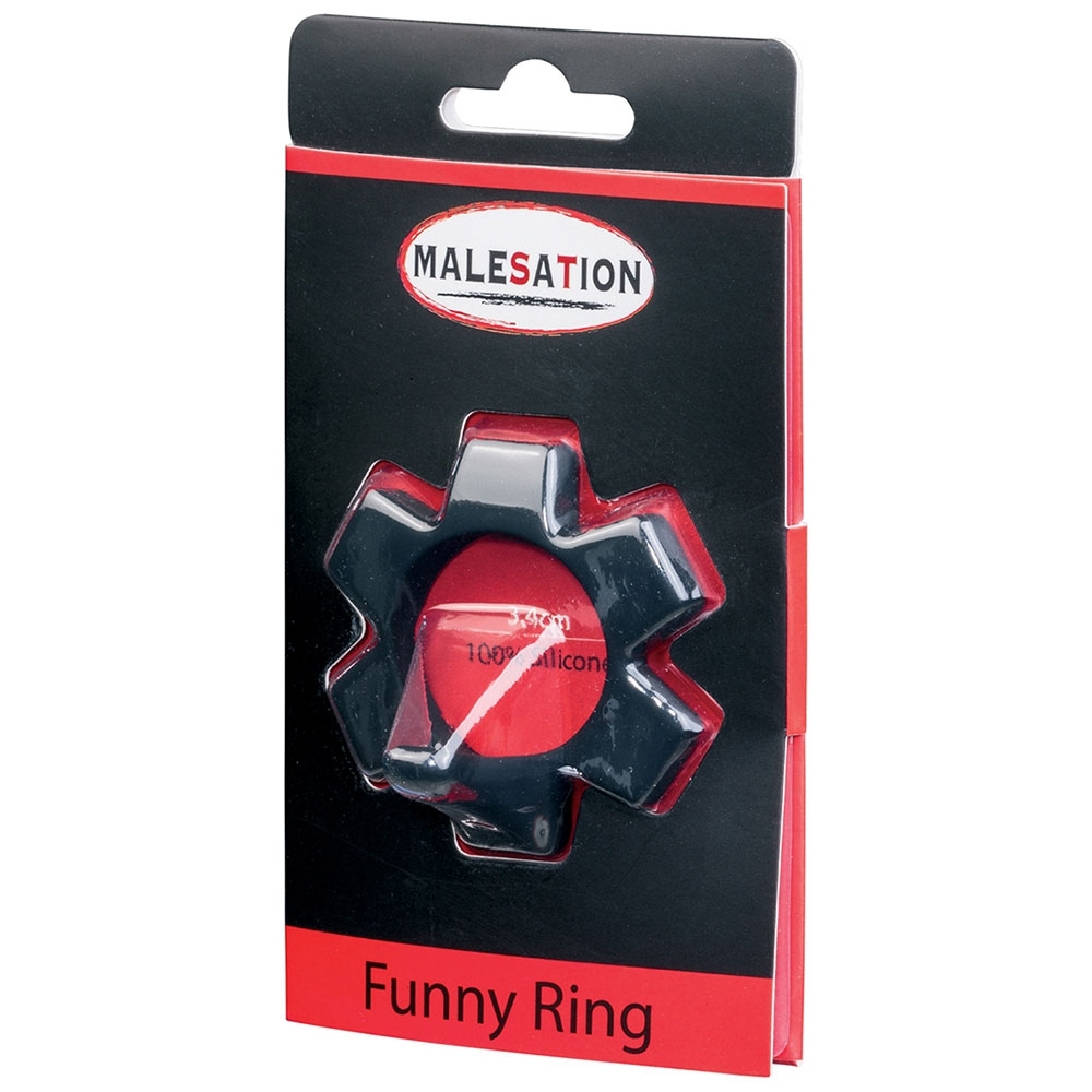 Cockring Funny Ring