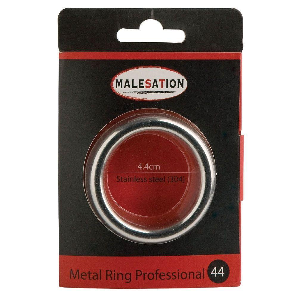 Cockring Metal Ring Professional 4,4 cm
