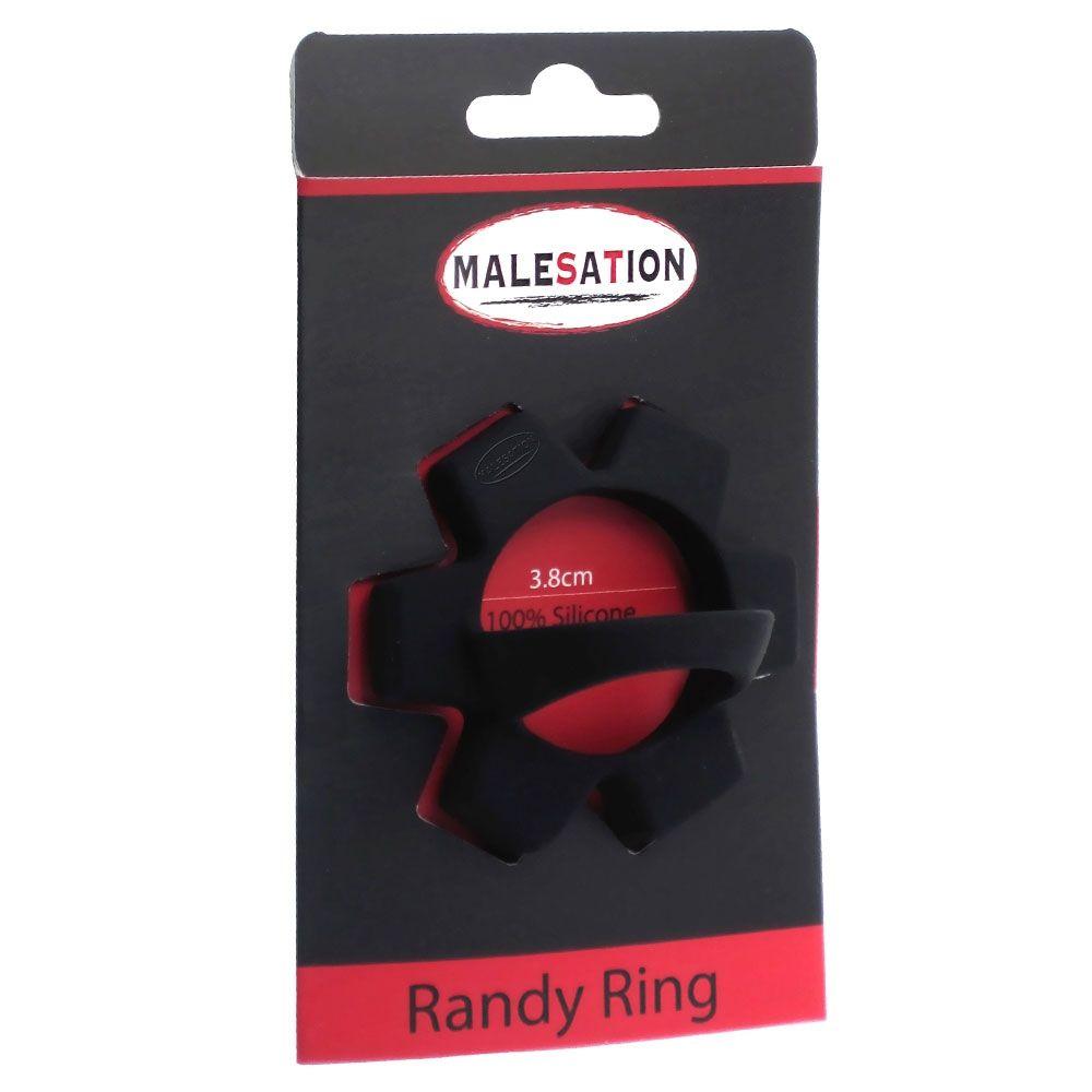 Cockring Randy Ring