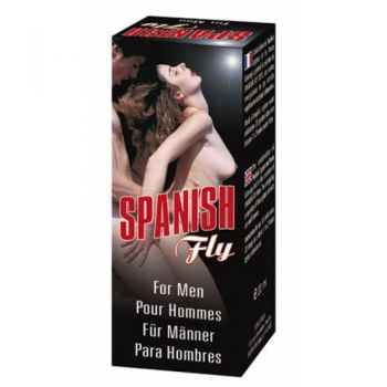 Stimulant Spanish Fly pour Hommes