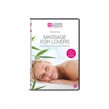 DVD Initiation aux Massages...