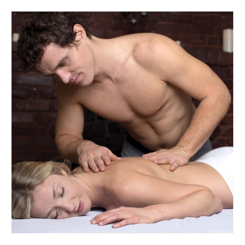 DVD Initiation aux Massages pour Amoureux
