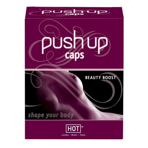 Gélules Push Up
