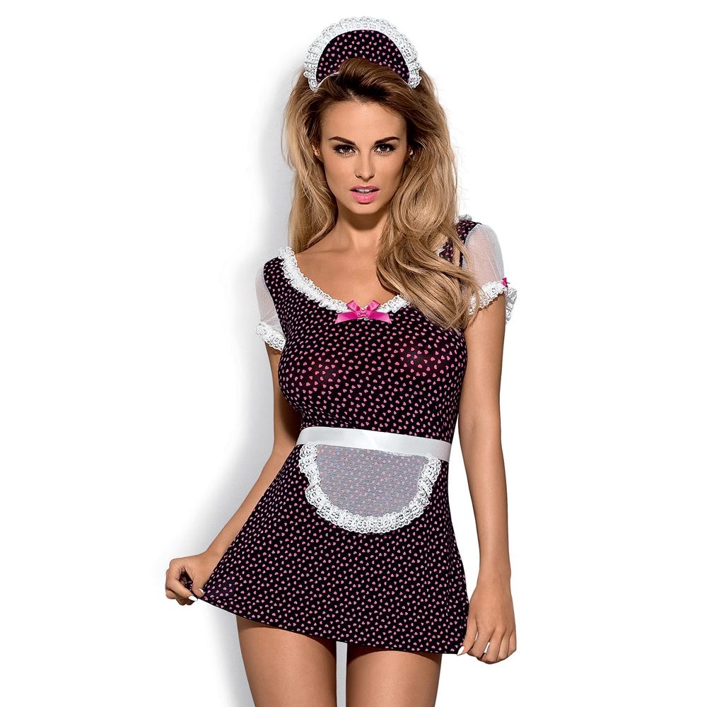 Costume Ménagère Sugarella