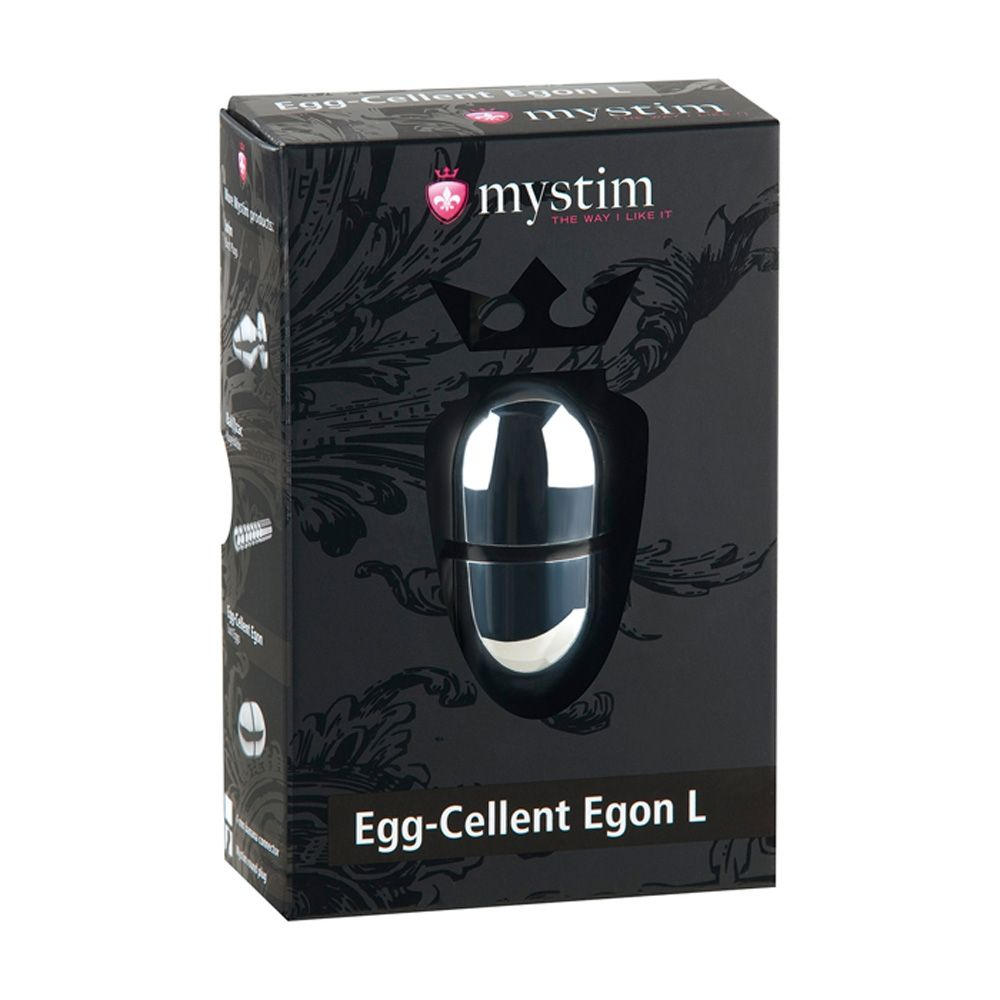 Oeuf E-Stim Cellent Egon Large