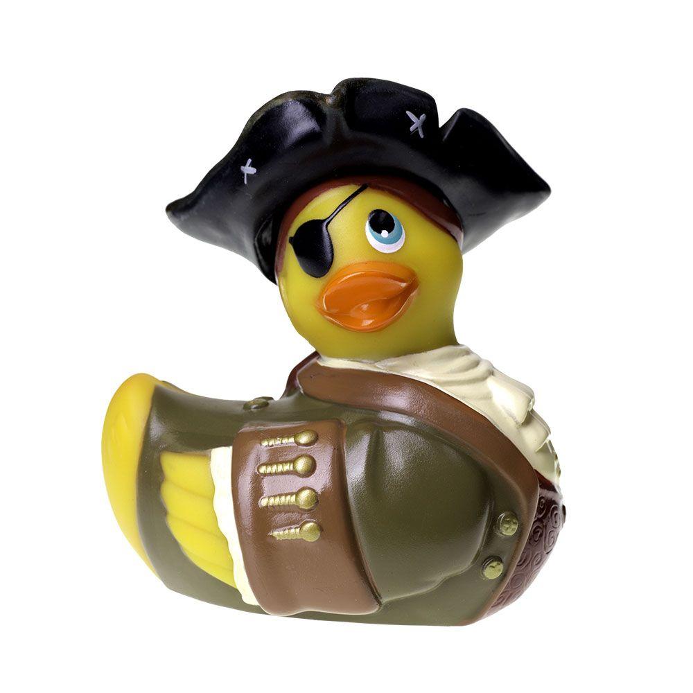 Canard Vibrant Mini Pirate