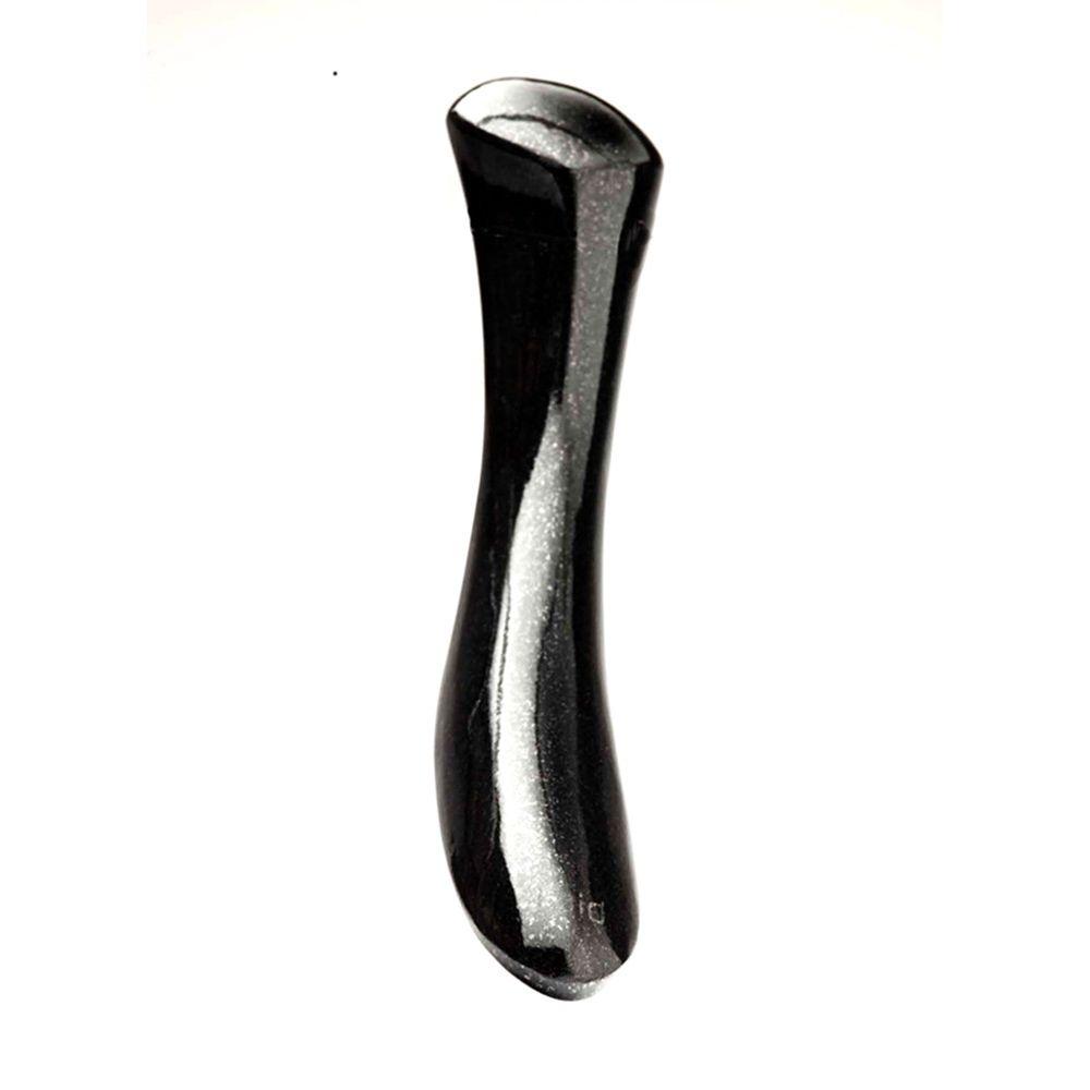 Dildo D.2 Granite Noir