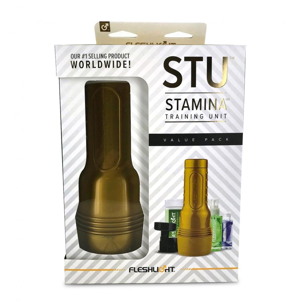 Pack Masturbation Endurance Stamina Training Unit