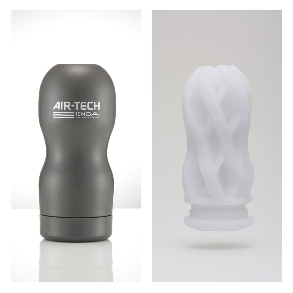 Masturbateur Réutilisable Air-Tech Ultra