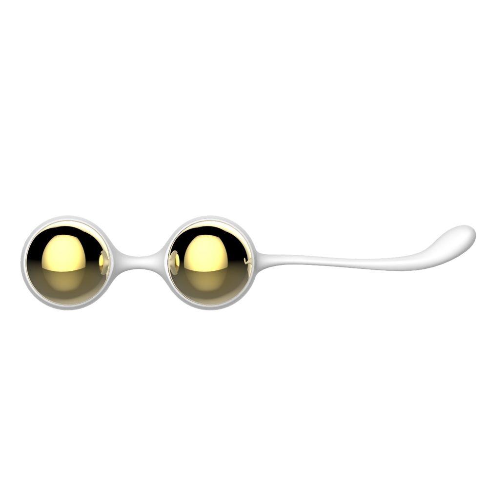 Boules de Geisha Interchangeables Yany