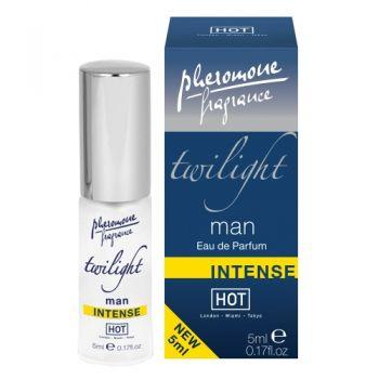 Parfum aux Phéromones pour Homme Intense