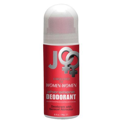 Déodorant aux Phéromones Femme-Femme