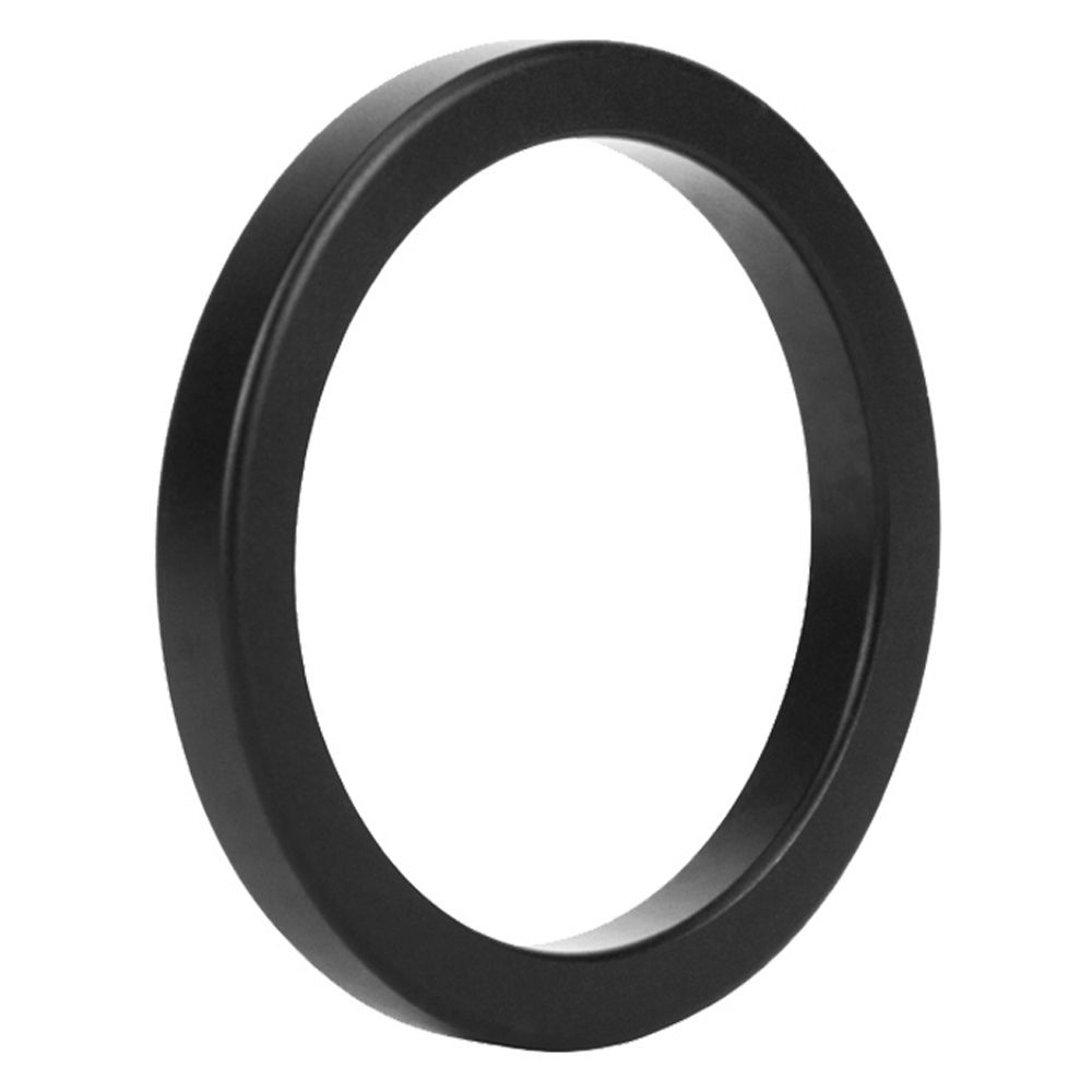 Cockring Metal Ring Stamina Noir 4 cm