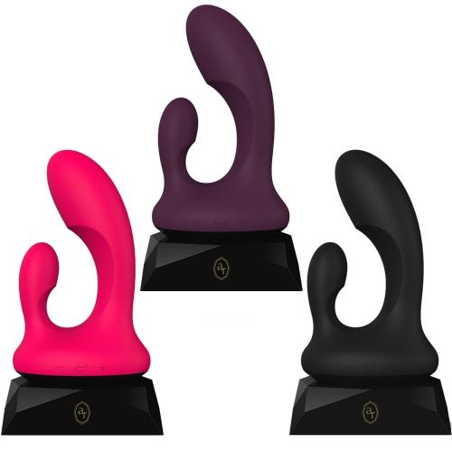 Stimulateur Point G et Clitoris Denia
