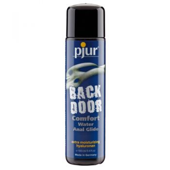 Lubrifiant Anal Eau Back Door 100 ml